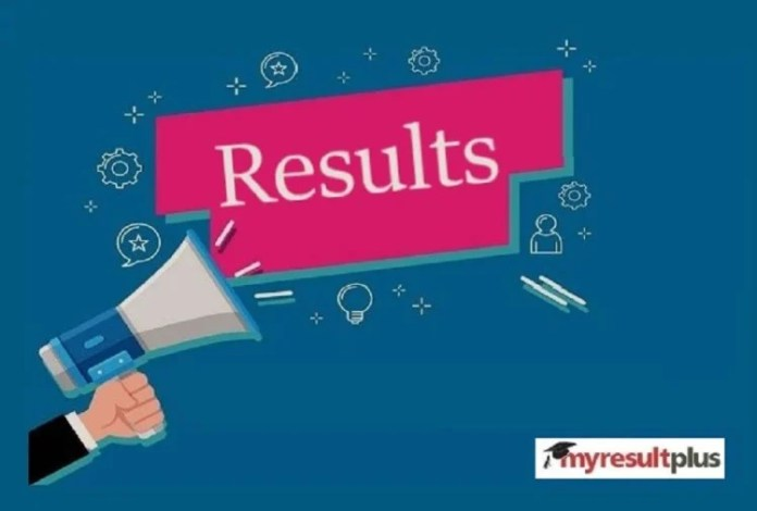 SHSB ANM Result 2021 released, know how to check