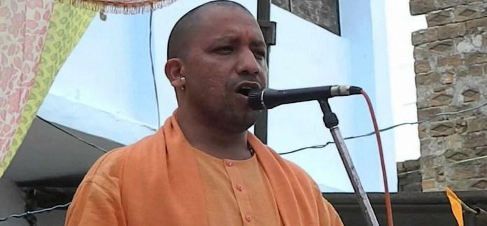 adityanath said villain to anupam kher
