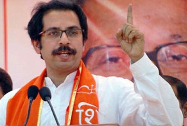 Uddhav Thackeray Says We Will Not Allow Mumbai To Become Suburbs ...