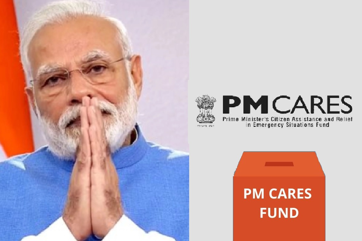 Employees To Claim Tax Relief On Donations To Pm Cares Via Form 16 ...