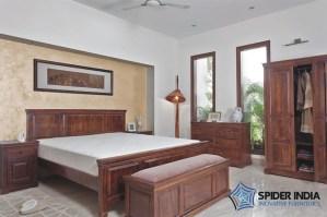 hotel-bed-almirah