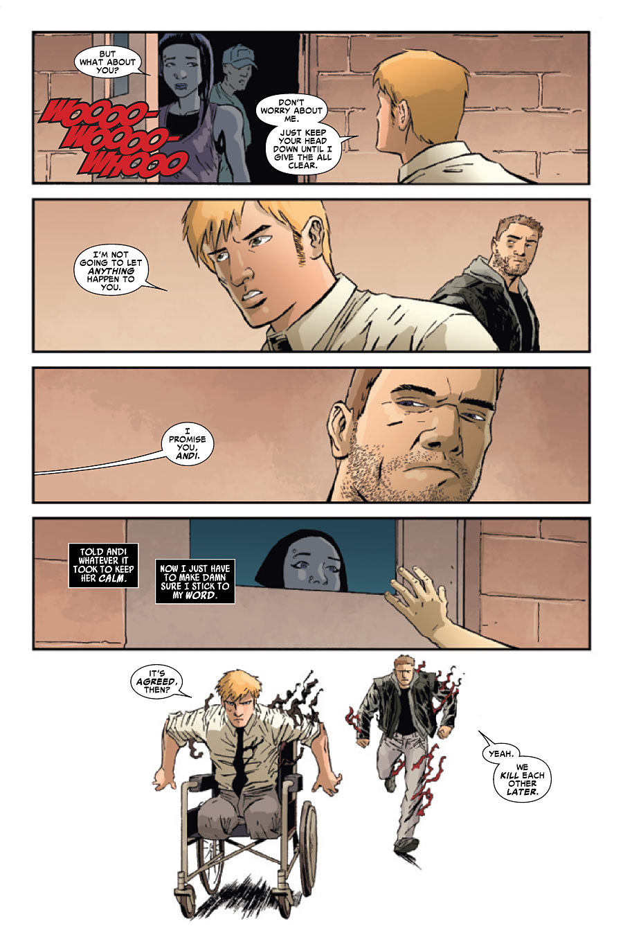 Comics First Look At Venom 35 Spider Man News