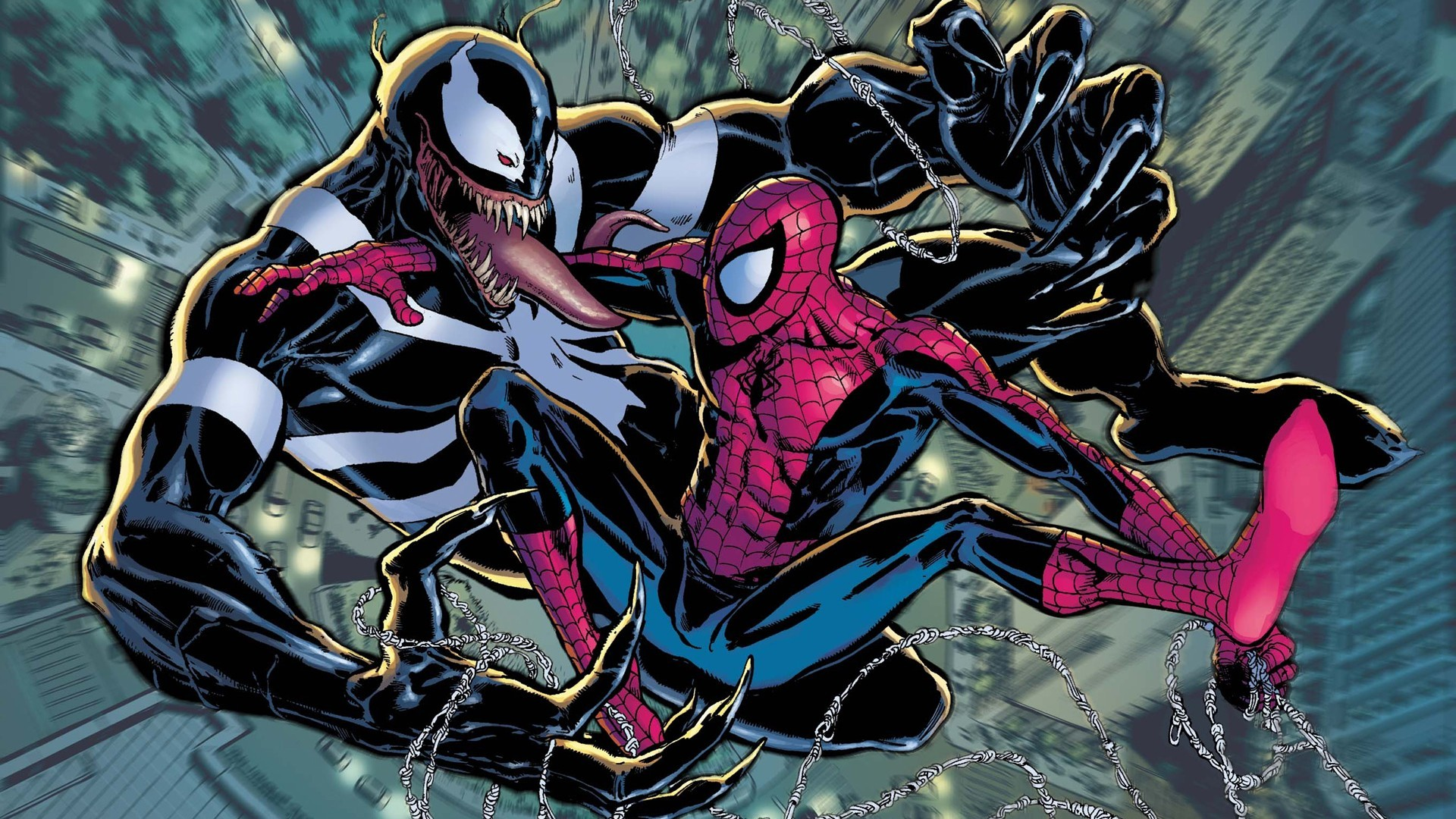 Sony To Expand Spider Man Universe With Venom And The Sinister