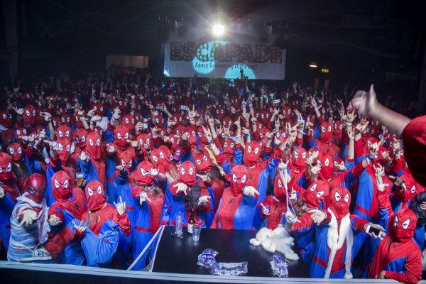 Spiderman 4 Conv