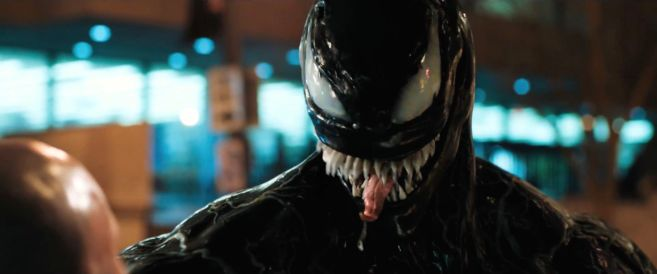 Venom - Trailer 3 - 0123