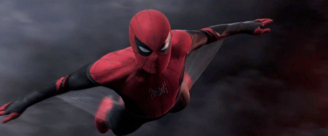 Spider-Man Far From Home - Trailer 1 - 27