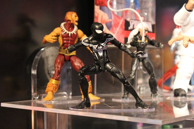 Hasbro - Mervel Legends - Toy Fair 2019 - 06