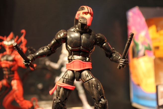 Hasbro - Mervel Legends - Toy Fair 2019 - 11