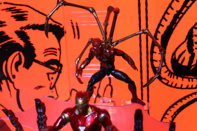 Hasbro - Mervel Legends - Toy Fair 2019 - 83