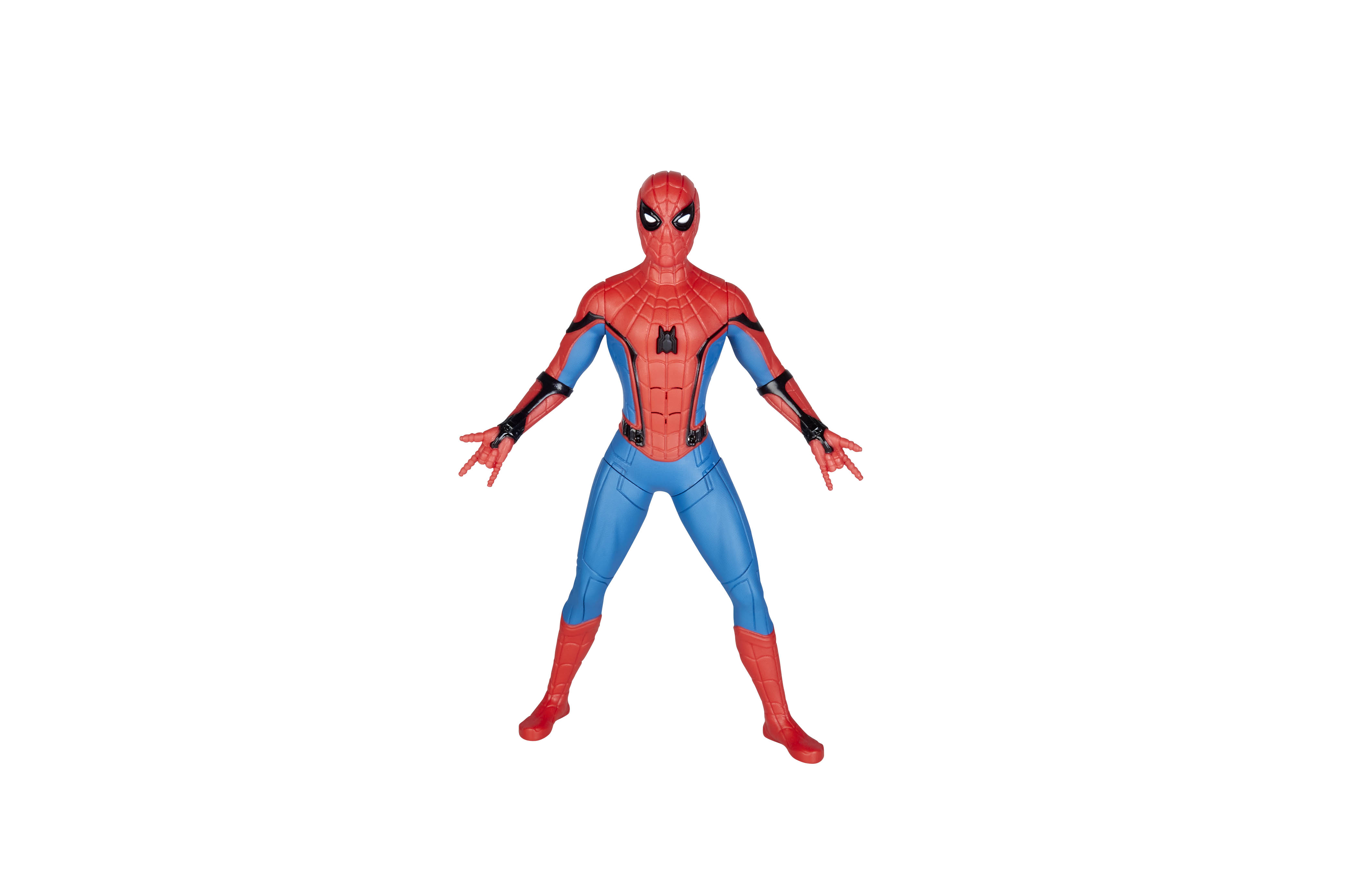 Hasbro Announces First Spider Man Far From Home Toys Spider Man News