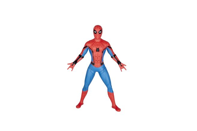Hasbro - Spider-Man Far From Home - Figures - Web Gear Spider-Man - 01