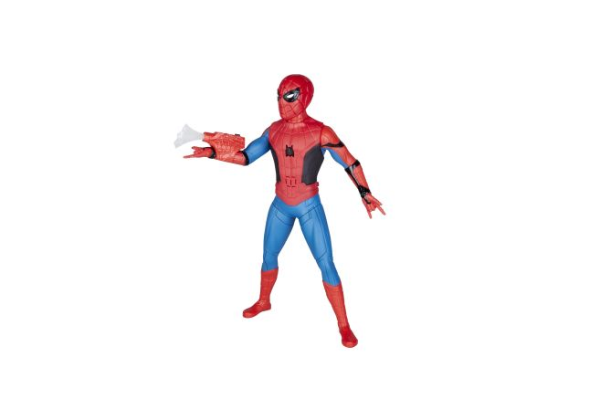 Hasbro - Spider-Man Far From Home - Figures - Web Gear Spider-Man - 02