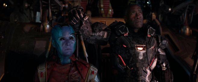 Avengers Endgame - Trailer 4 - 24