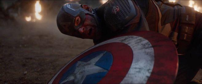 Avengers Endgame - Trailer 4 - 27