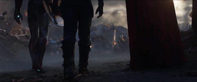 Avengers Endgame - Trailer 4 - 31