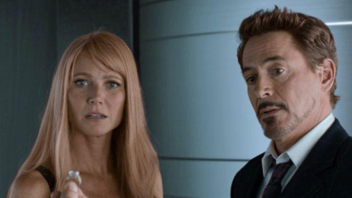 Gwyneth Paltrow - Spider-Man Homecoming - 01