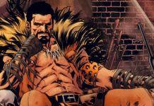 Kraven the Hunter - Comics - Featured - 01