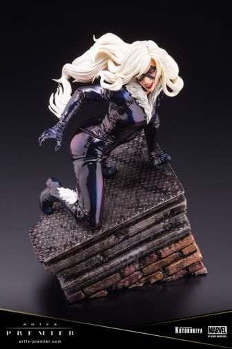 Kotobukiya - Marvel - Black Cat - ARTFX Premiere - 10