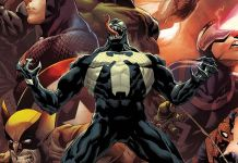 Marvel Unlimited - March 2021 - Featured - 01