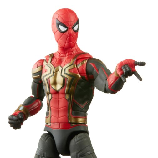 Hasbro - Spider-Man No Way Home - Spider-Man Red and Blue Suit - Announcement - 03