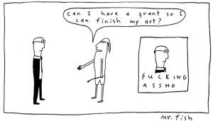 GrantCartoon