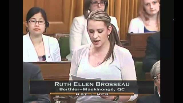 Ruth Ellen B