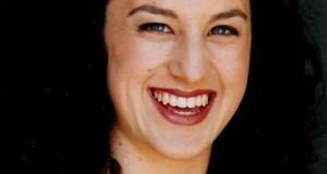 Headshot of Anna Chatterton.