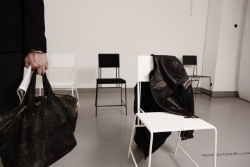 Spidi meets design at Milan Design Week: The hensen-chair