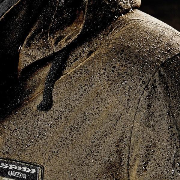 Spidi Motocombat Wax