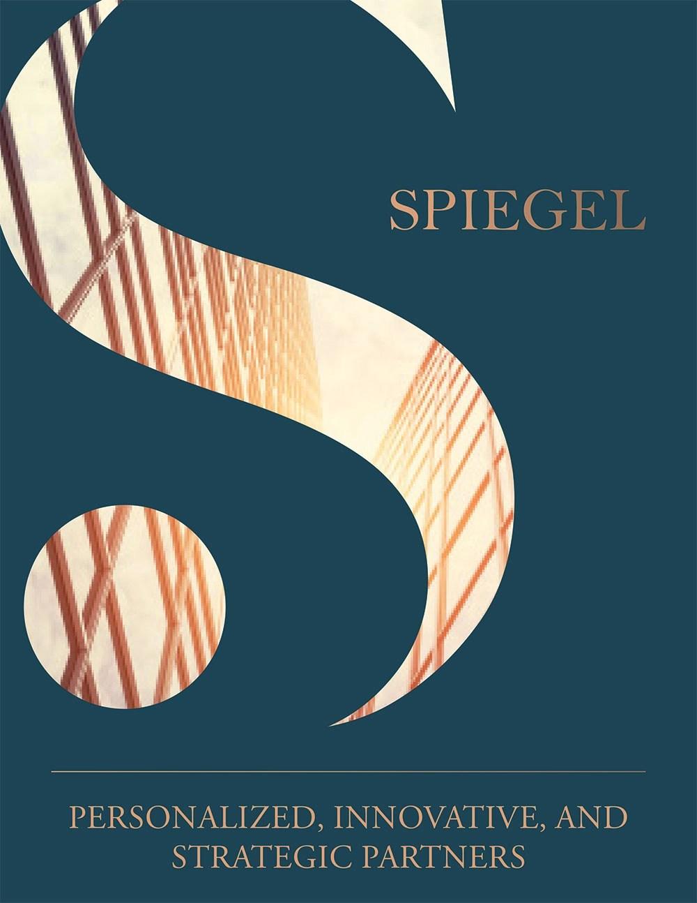 Spiegel-Corporate-Brochure-Cover