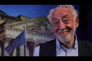 Dieter Hallervorden; Bild: Startbild Youtubevideo Schlosspark Theater Berlin