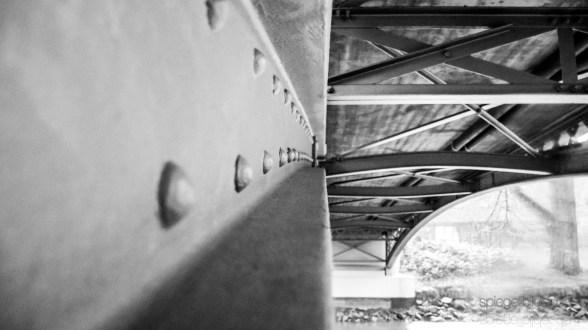Brücke Bürgerpark