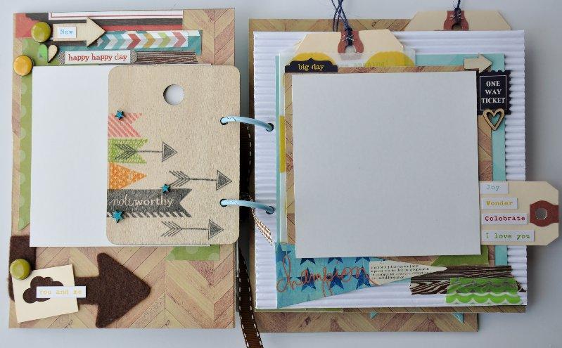 Clique Kits April 14 008