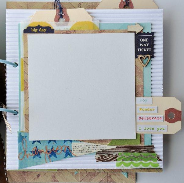 Clique Kits April 14 009