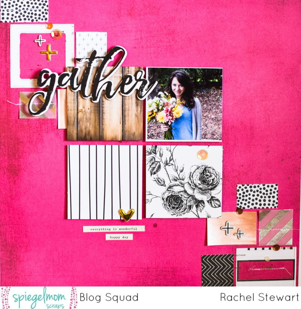 #SpiegelmomScraps #sequins #LGSketchy #shimmerzpaints #cratepaper #scrapbooking #memorykeeping #papercrafting #lawnfawn #sketchchallenge @wordsandpaperscraps @LGsketchy @shimmerzpaints