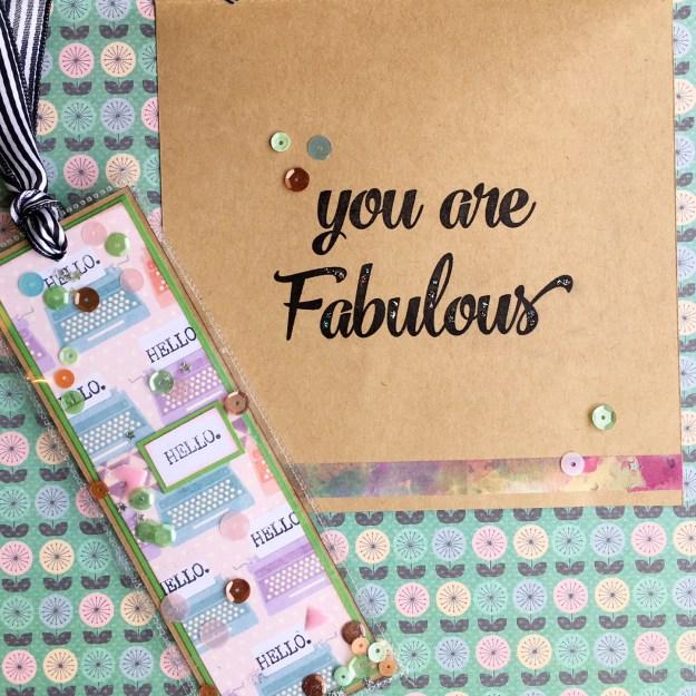 @spiegelmomscraps @jodyspiegelhoff @yournextstamp #bookmark #card #giftset #stamping #ribbon #sequins