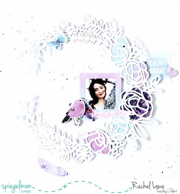 Hello Beautiful – Rachel Lowe:
