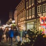 Eulenfest in Einbeck 2016