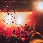 Deep Öhler Konzert beim Eulenfest in Einbeck 2016