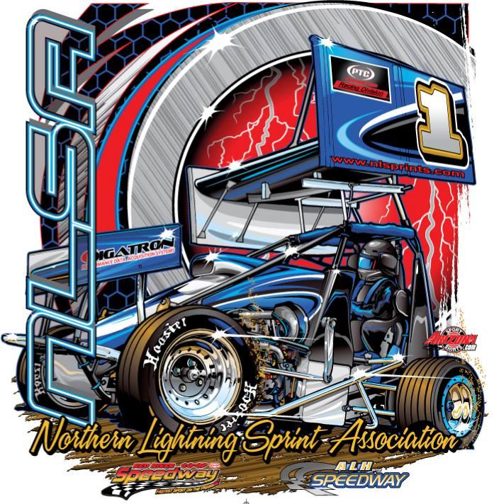 NLSA Sprints, NLSA Lightning Sprints, Northern Lightning Sprint Association