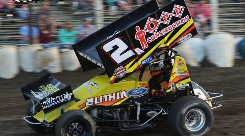 Austin Pierce Racing
