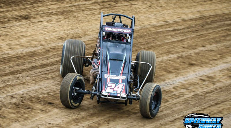 brian vanmeveren, usac national sprint cars