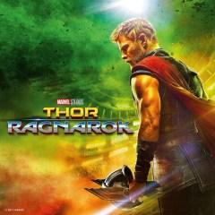 Thor: Ragnarok (plus Bonus Features)