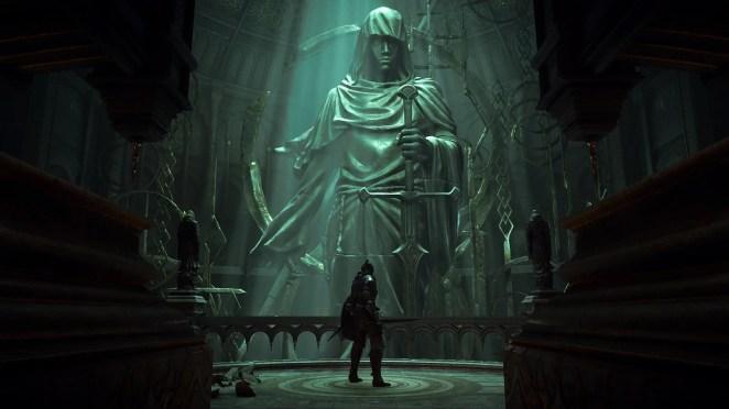 Demon's Souls - Nexus