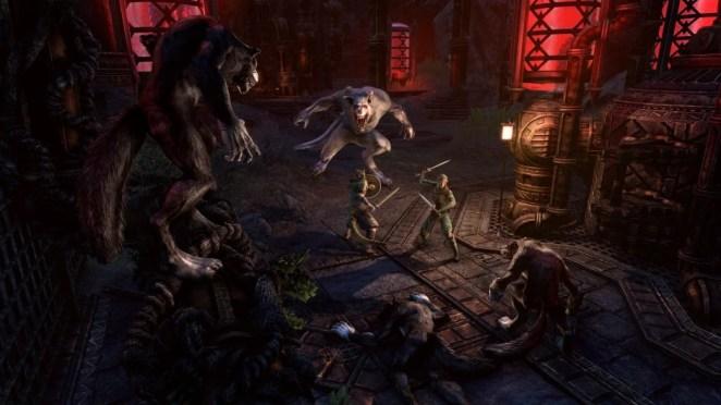 The Elder Scrolls Online: Stonethorn
