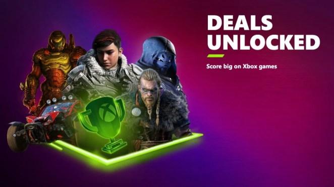 Hero Image Deals Unlocked
