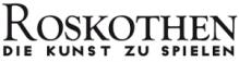Logo Spielzeugladen Roskothen