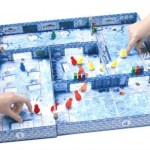 Brettspiel ICECOOL
