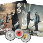 Brettspiel Hit Z Road