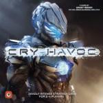 Brettspiel Cry Havoc